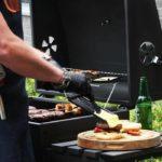 Raclette - Pfännchen für den Grillmeter