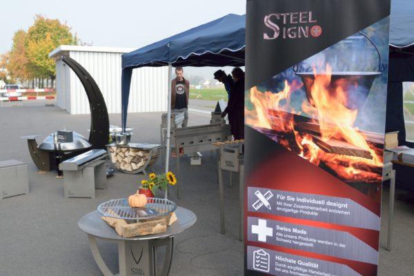 SteelSign