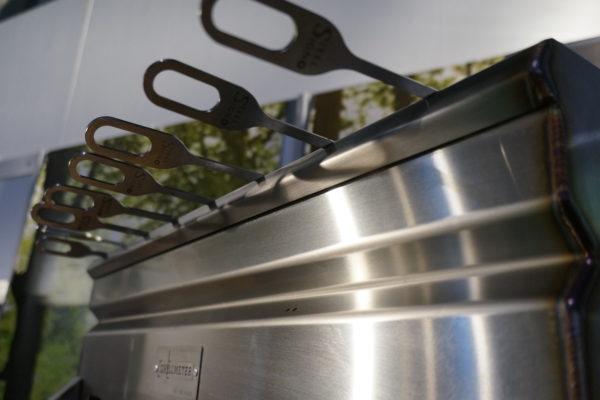 Der Grillmeter Family - der kompakte Grill